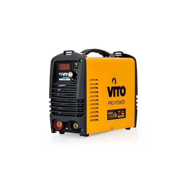 Inverter Full Weld 150 Vito Pro-Power