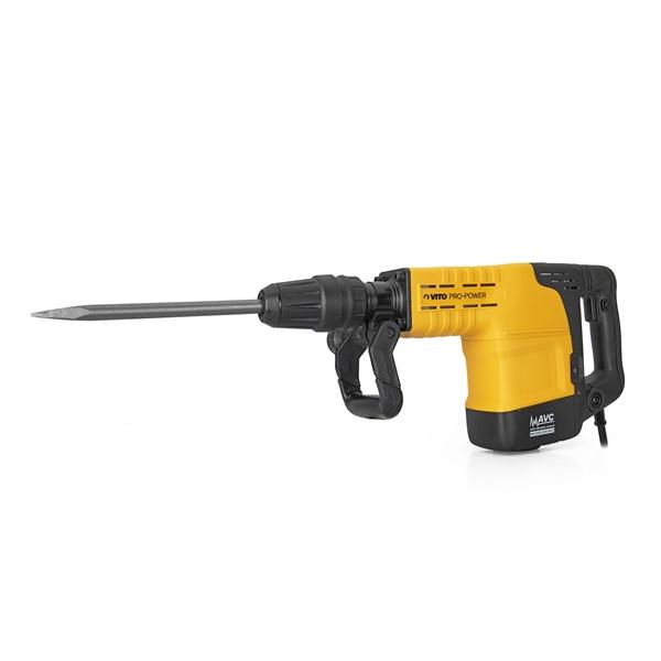 Martillo Percutor Hammer SDS Max 1500 Vito Pro-Power