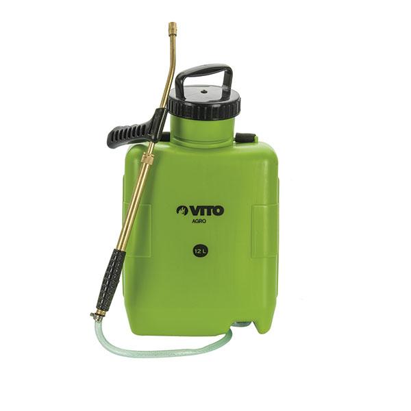 Pulverizador 12L Asper Ultimate Vito Agro