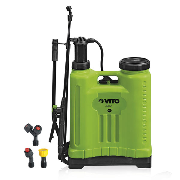 Pulverizador 12L Sprayer Vito Agro