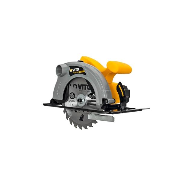 Sierra Circular Saw Force Vito Pro-Power 1200W