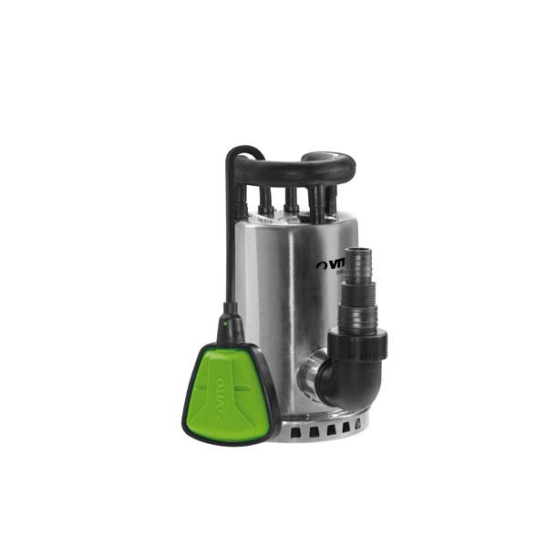 Electrobomba Sumergible para Aguas Limpias Power Clean 550 Vito Agro