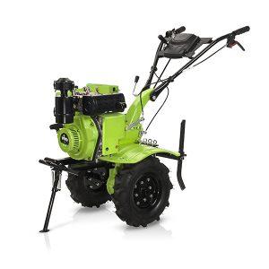 Motoazada Diesel con transmisión directa Strong Machine