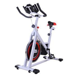 Bicicleta estática Ciclo-House 8K de Fitness
