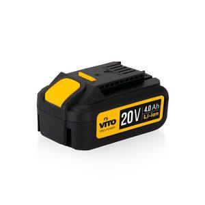 Excelente Batería de litio recargable 4.0 Ah - 20 Vatios