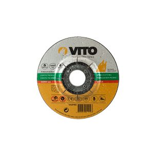 Disco Corte de Piedra Vito Pro-Power