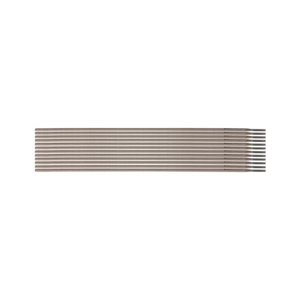 Conjunto de electrodos de acero inoxidable