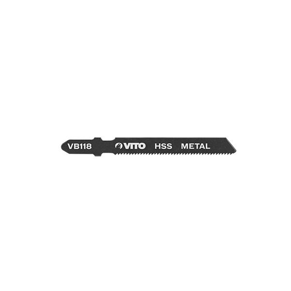 Hojas Sierra de Calar Metal Vito Pro-Power