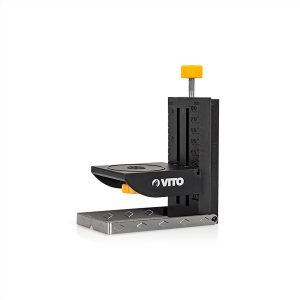 Base soporte para láser Wave Vito Pro-Power