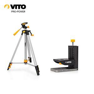 Acessórios Niveis e Medidores de Laser