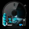 Robot Aspirador Conga 6090 Ultra