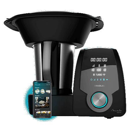 Robot de cocina multifunción Mambo 10070
