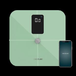 Báscula Surface Precision 10400 Smart Healthy Vision Green