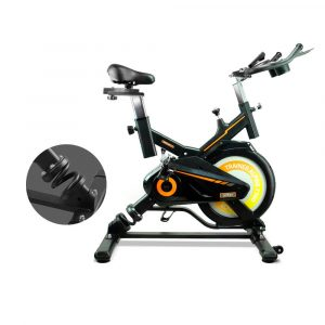 Bicicleta Spinning Power Trainer