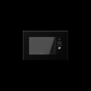 Microondas GrandHeat 2000 Built-in-black encastrable de Cecotec