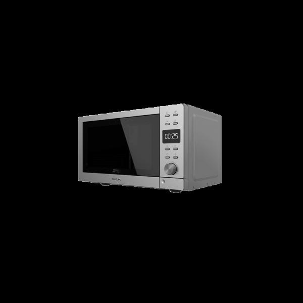 Microondas GrandHeat 2000 Flatbed Steel