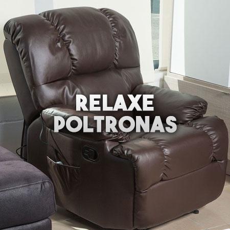 poltronas relax