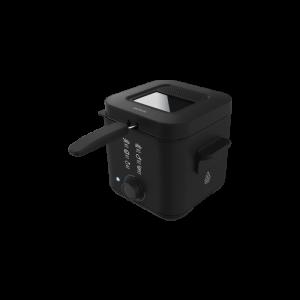 Freidora eléctrica CleanFry Infinity 1500