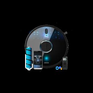 Aspirador conga 7090 IA