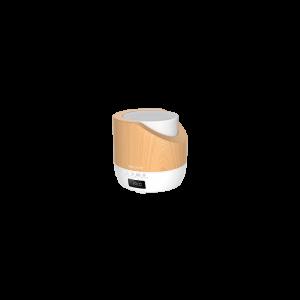 Humidificador PureAroma 500 Smart White Woody con 500 ml.