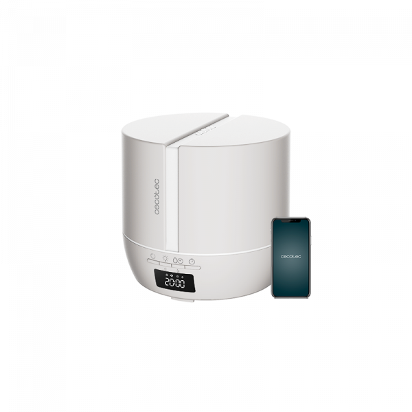 Humidificador PureAroma 550 Connecte Sand