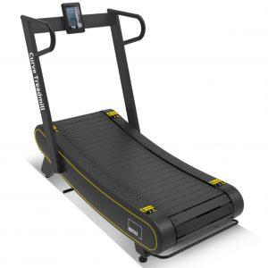 Cinta de correr Curve Treadmill Jolitec 2