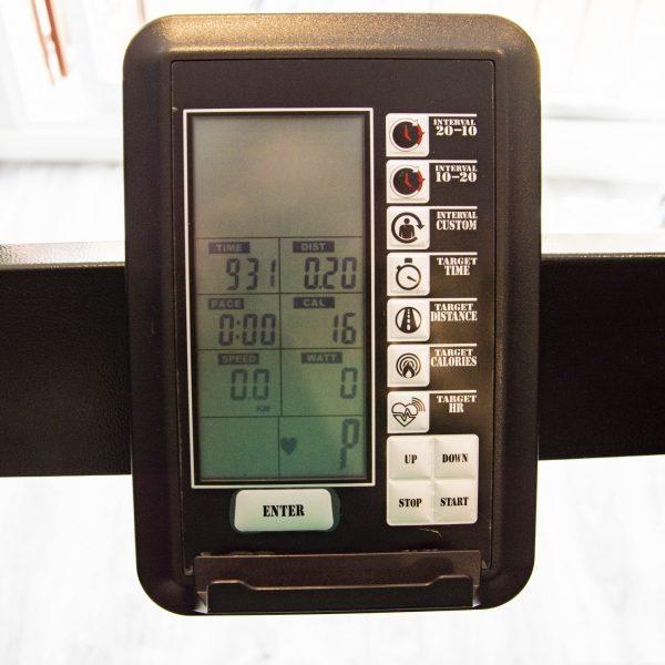 cinta de correr curva con monitor jolitec curve treadmill