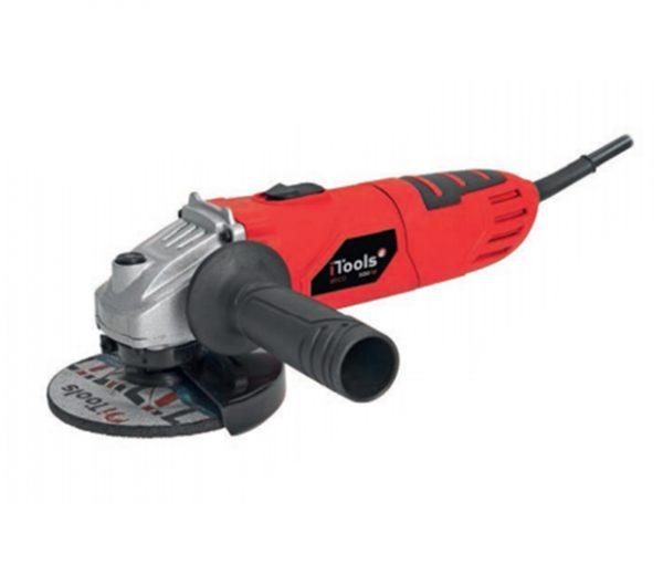 Amoladora I-Tools 500W