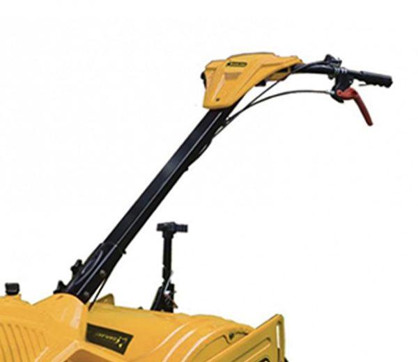 Manillar Ajustable Motocultor GARLAND