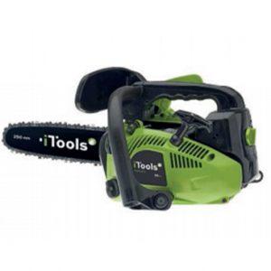 Motosierra I-Tools Caracteriaticas