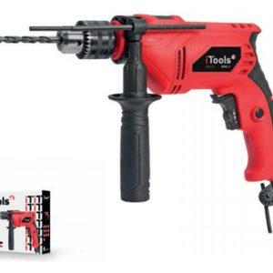 Taladro Percutor de I-Tools 500W