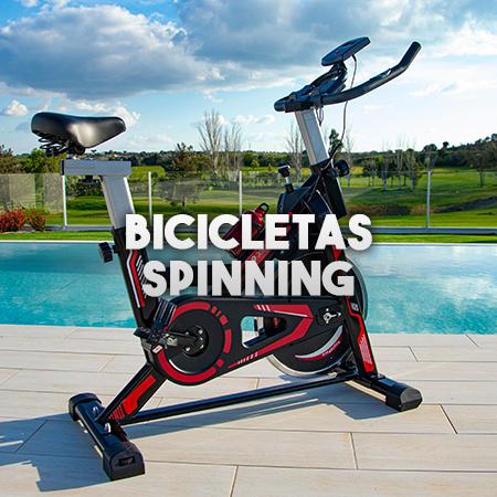 categorias bicibletas spinning