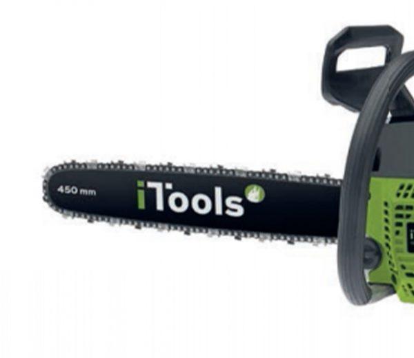 motosierra i-tools espada