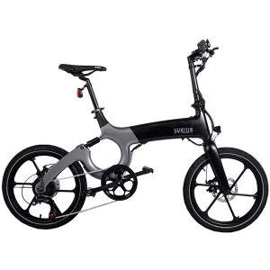 Bicicleta eléctrica Ebike Speed 80