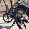 Bicicleta eléctrica plegable oferta
